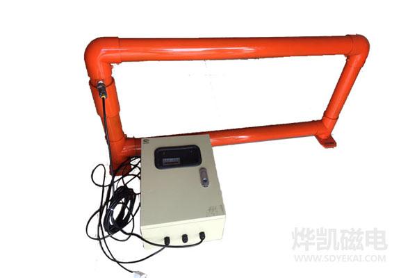 磁选机,乐虎国际登陆,涡电流分选机,永磁滚筒,磁选设备,山东烨凯磁电